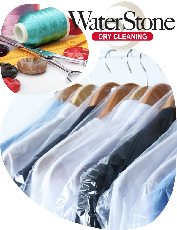 Full Service Laundry WaterStone Dry Cleaning