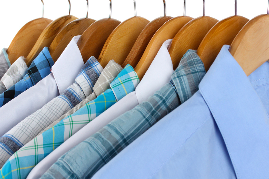 Your Dry Cleaning Spring Cleaning To-Do List