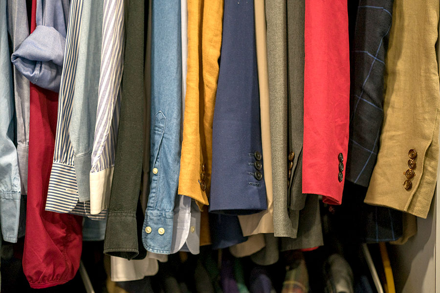 6 Reasons Why You Should Dry Clean  Everything in Your Closet